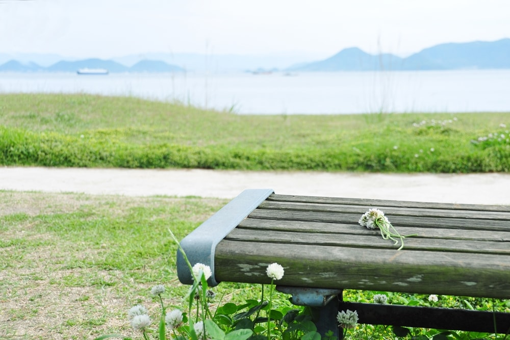2010 Naoshima Kagawa
