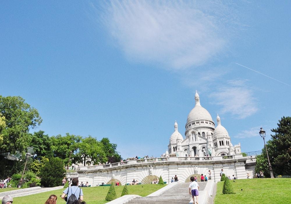 2014 Paris France