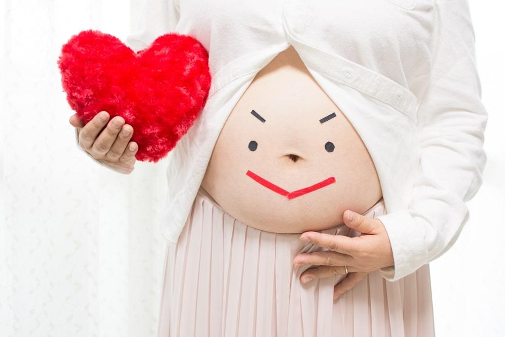 2019 maternity Aさん