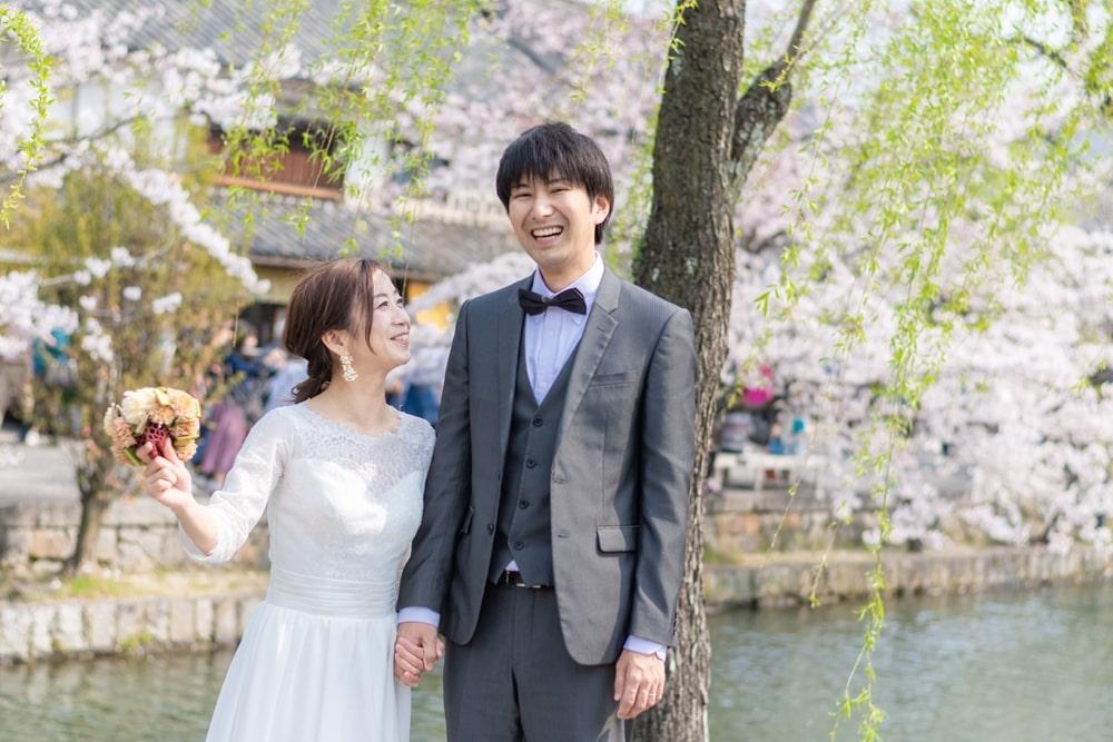 2019 Wedding Mさん夫妻