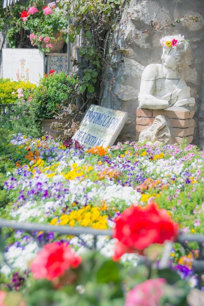 2016 Capri Italy