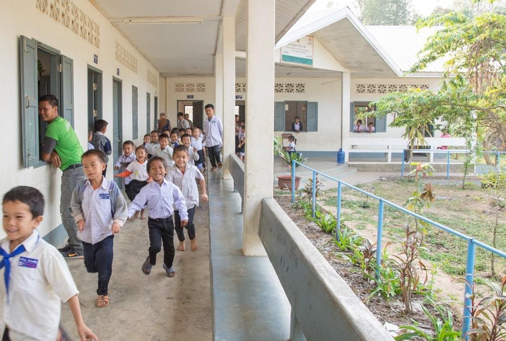 2019 Luang Prabang Laos
